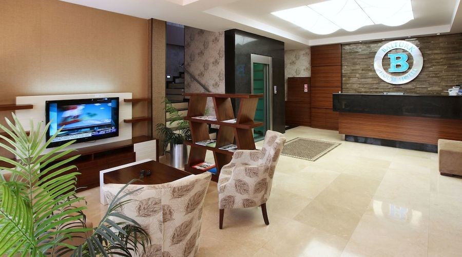 Balturk House Hotel-5 of 44 photos