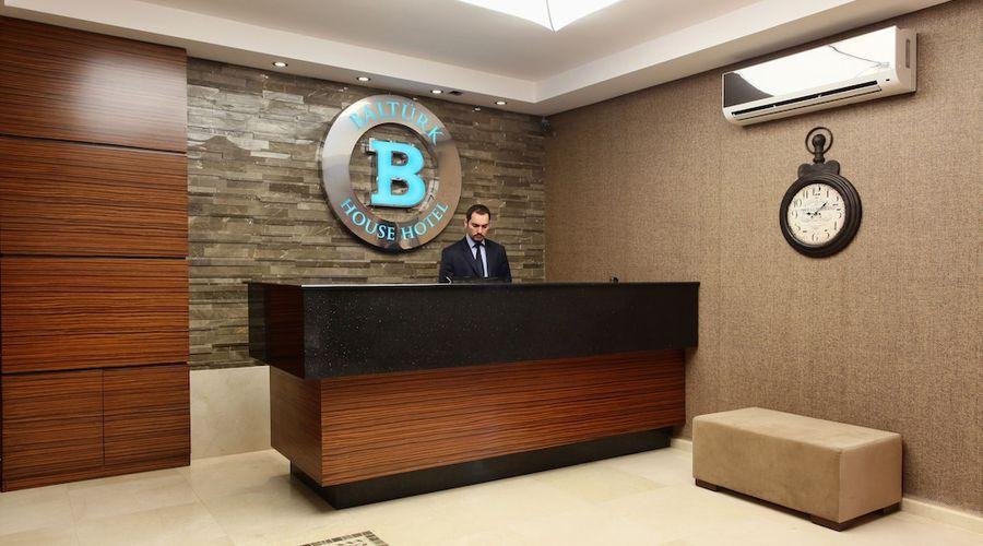 Balturk House Hotel-2 of 44 photos