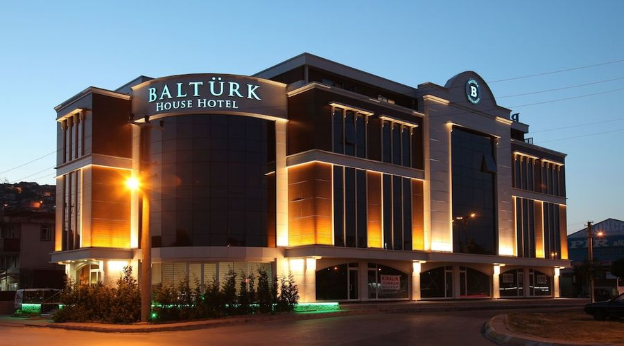 Balturk House Hotel-1 of 44 photos