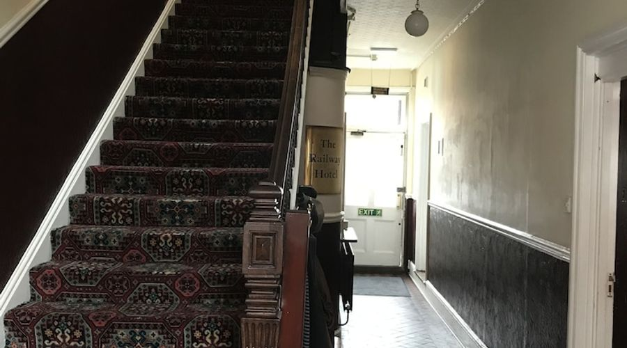Railway Hotel-3 of 46 photos