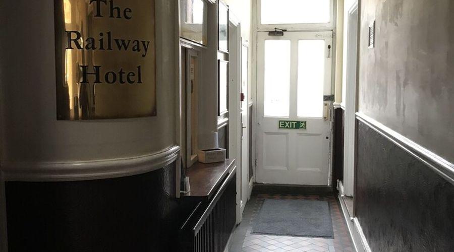 Railway Hotel-2 of 46 photos