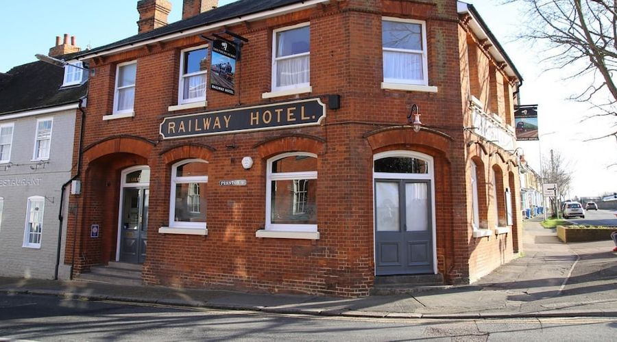 Railway Hotel-1 of 46 photos