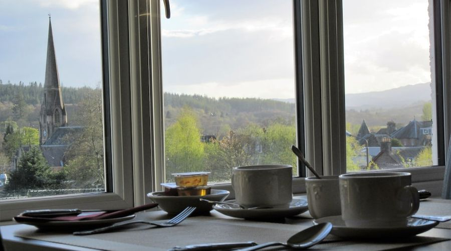 The Knowe Guest House-34 of 48 photos