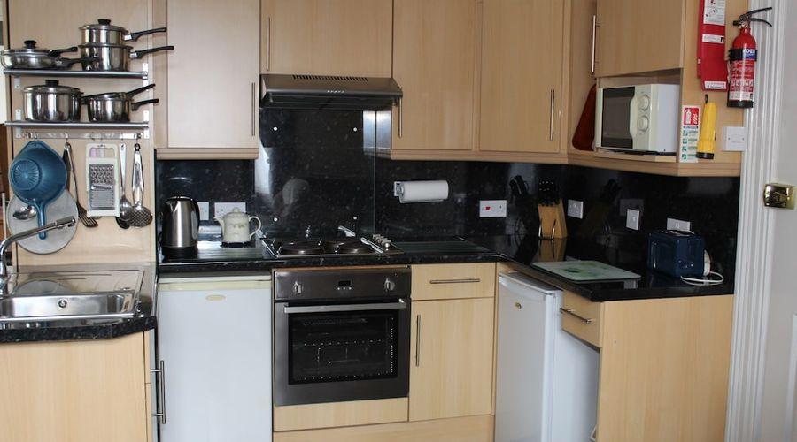 Fernhurst Holiday apartments-13 of 29 photos