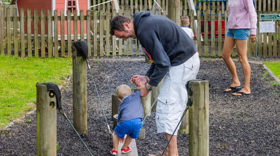 Hele Valley Holiday Park-23 of 39 photos