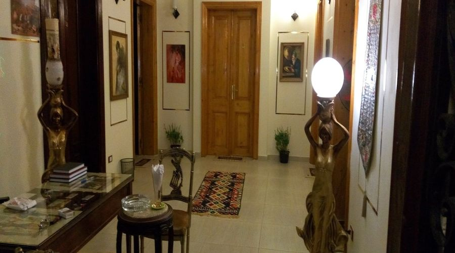 بيوت شباب هوستيل القاهرة-5 من 13 الصور