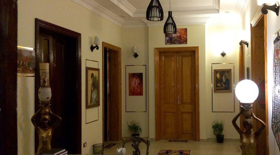 بيوت شباب هوستيل القاهرة-3 من 13 الصور