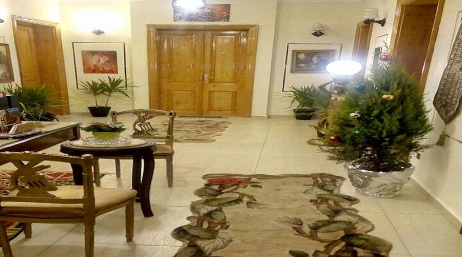 بيوت شباب هوستيل القاهرة-4 من 13 الصور