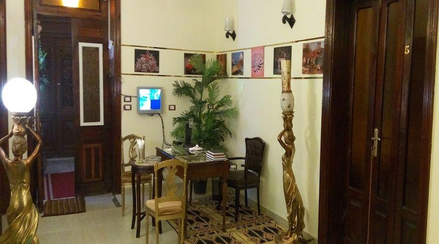 بيوت شباب هوستيل القاهرة-1 من 13 الصور