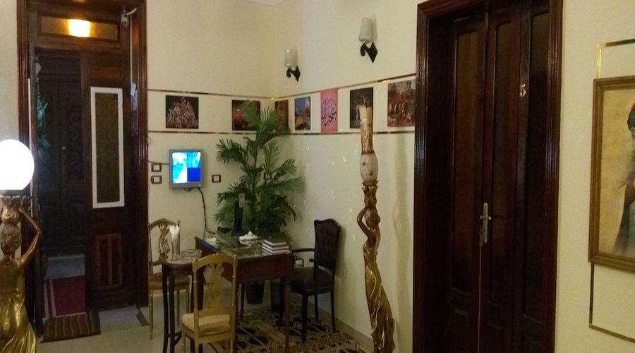 بيوت شباب هوستيل القاهرة-2 من 13 الصور