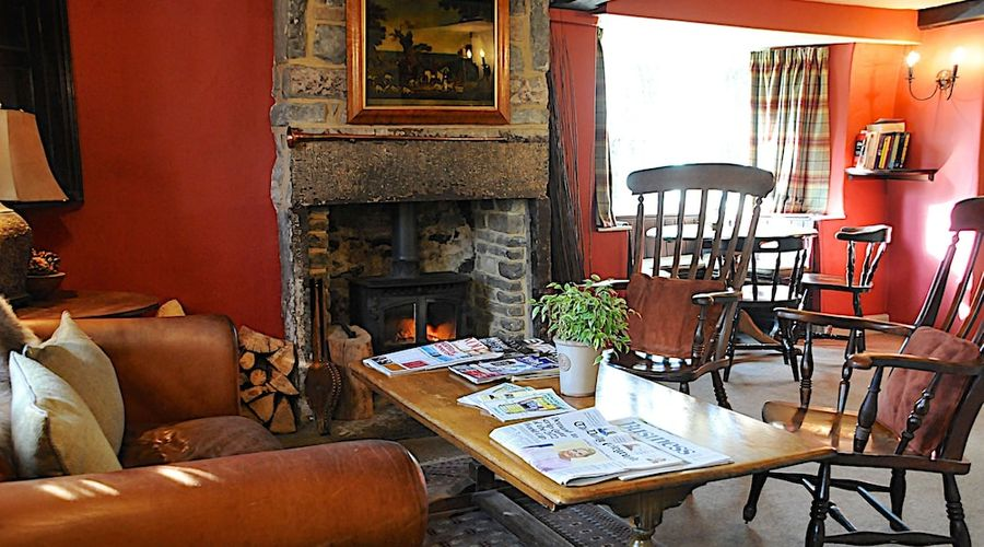 The Red Lion Inn-2 of 10 photos