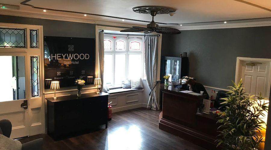 Heywood Spa Hotel-2 of 50 photos