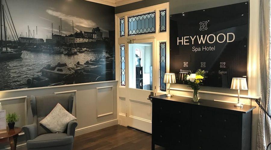 Heywood Spa Hotel-1 of 50 photos