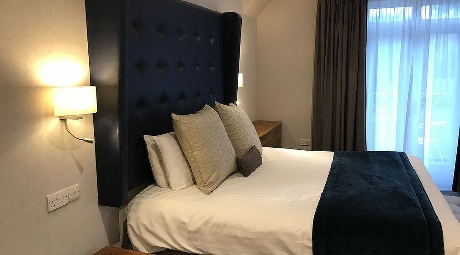 Heywood Spa Hotel-6 of 50 photos