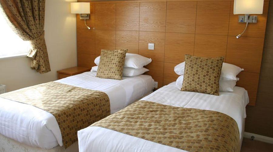 Slepe Hall Hotel-11 of 21 photos