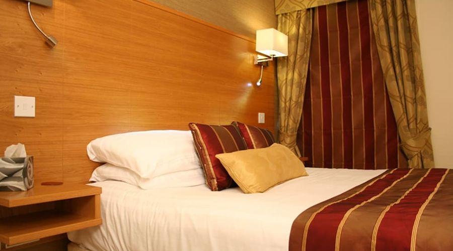 Slepe Hall Hotel-7 of 21 photos