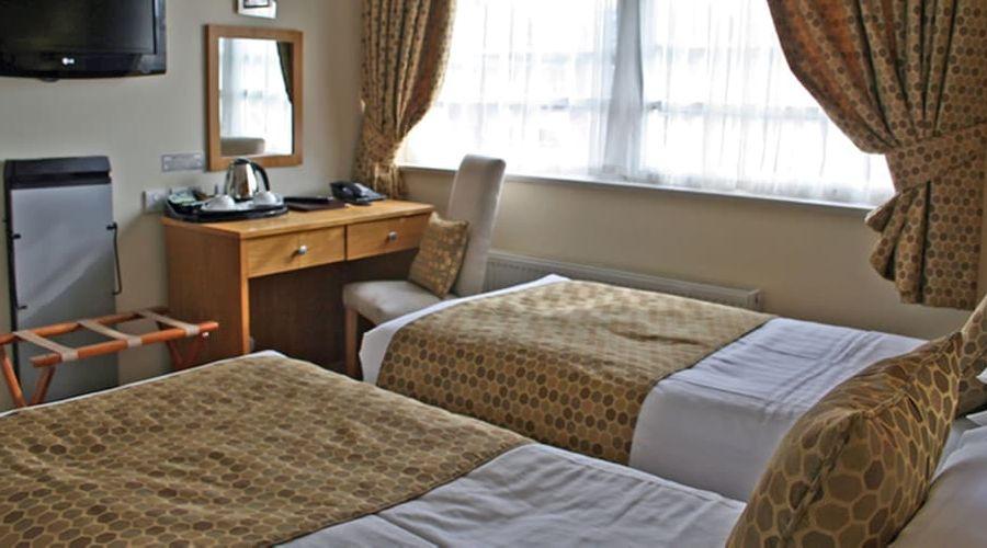 Slepe Hall Hotel-9 of 21 photos