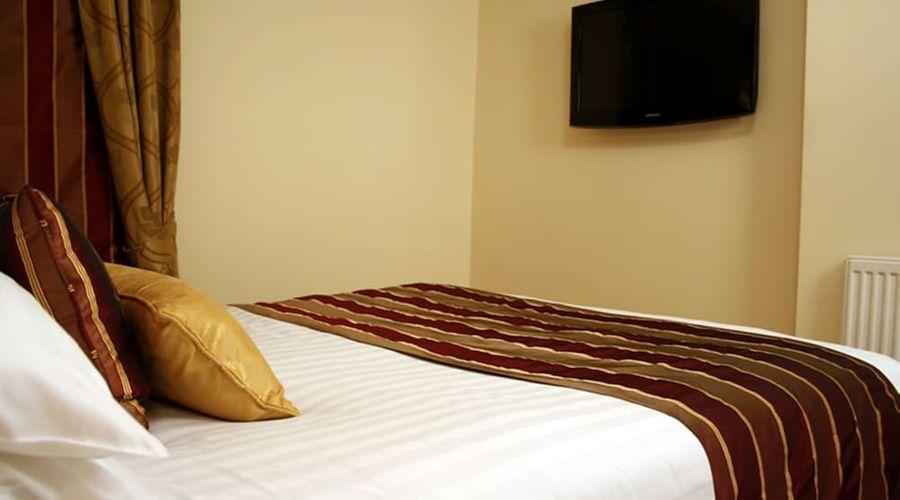Slepe Hall Hotel-5 of 21 photos