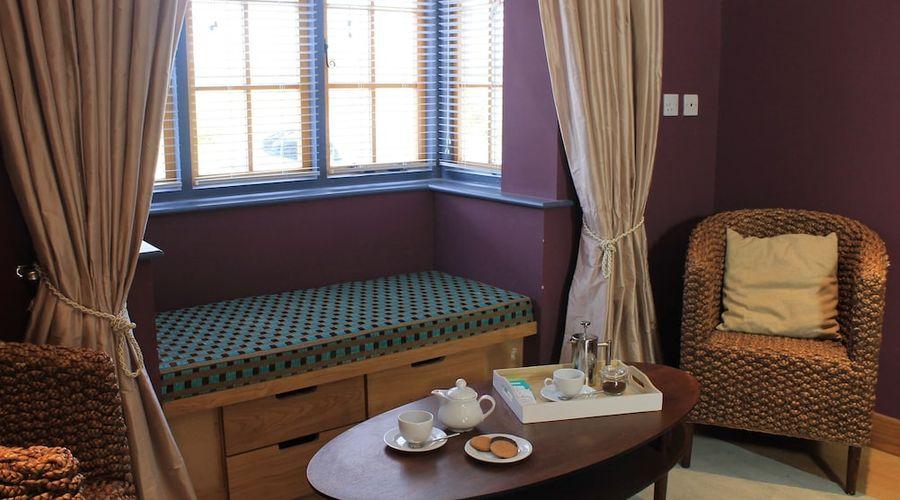 The Lodge at Hemingford Grey House-9 of 24 photos