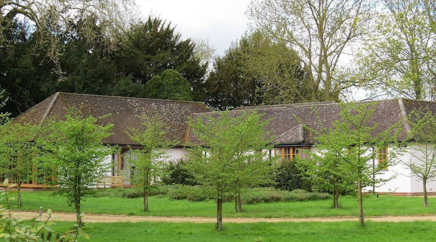 The Lodge at Hemingford Grey House-23 of 24 photos