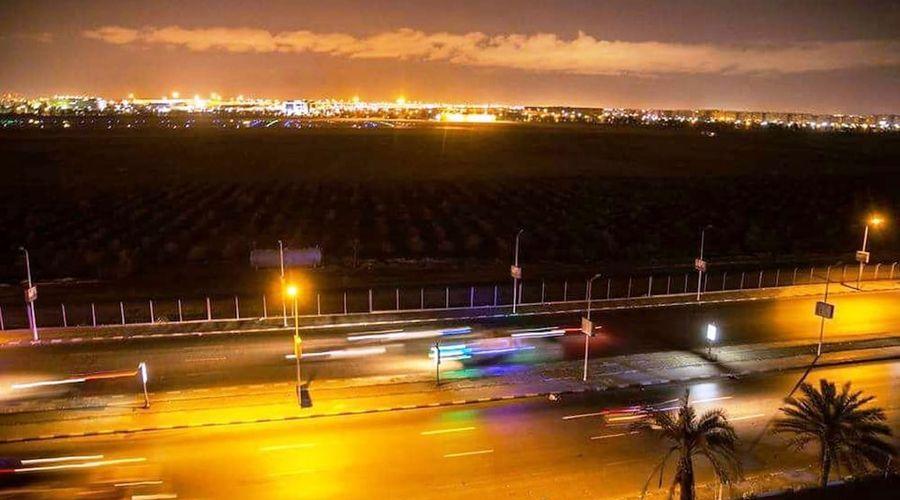 شقة بالقرب من طريق المطار-8 من 9 الصور