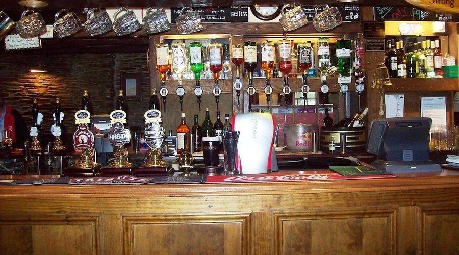 The Copley Arms-9 of 19 photos