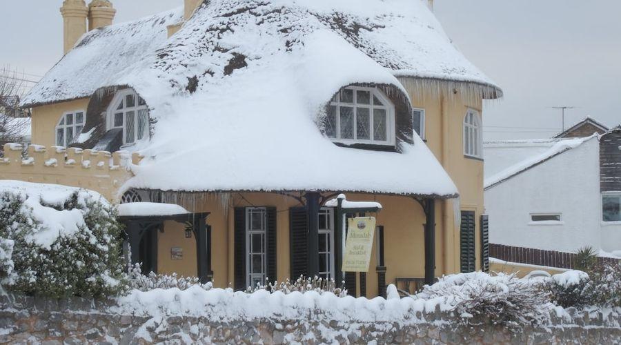 The Minadab Cottage-31 of 34 photos