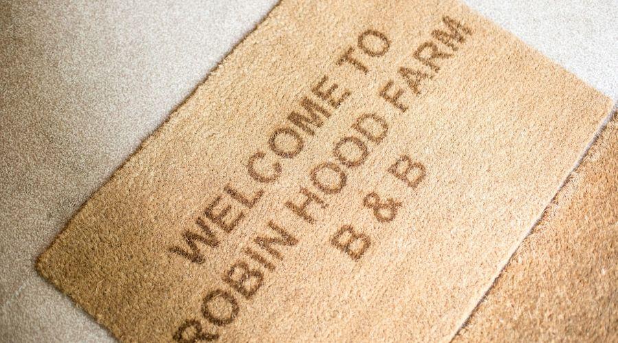 Robin Hood Farm B&B-18 of 20 photos