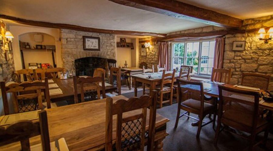THE CHOLMELEY ARMS-10 of 18 photos
