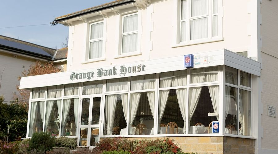 Grange Bank House-1 of 35 photos