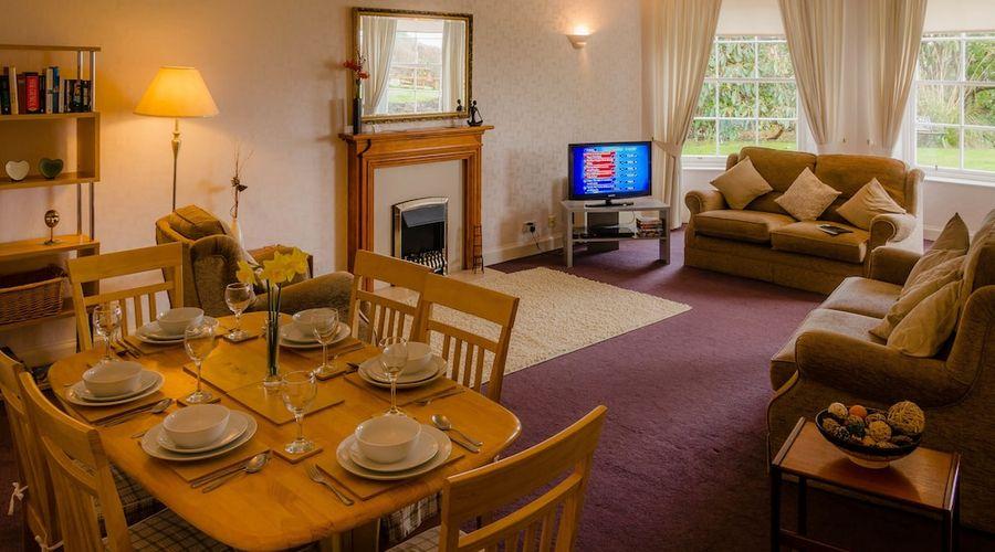 Ardencraig  HouseApartments-13 of 17 photos