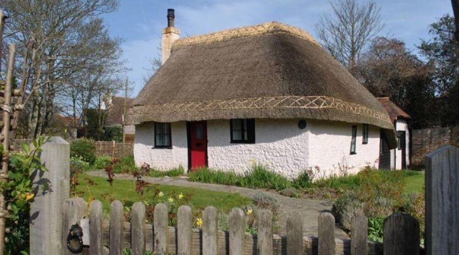 Rose Cottage, Middleton 53391-7 of 8 photos