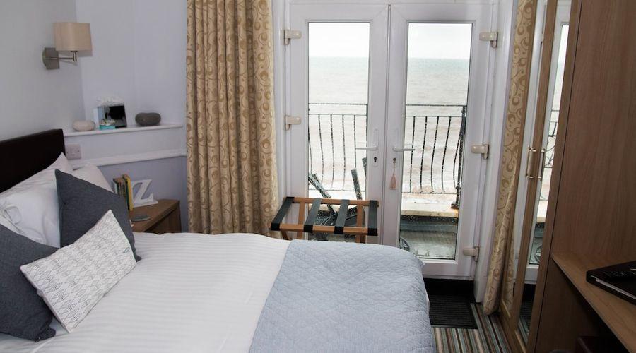 Hotel Elizabeth-14 of 27 photos