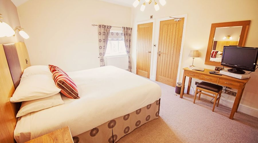 Broncoed Uchaf Country Guest House-3 of 53 photos