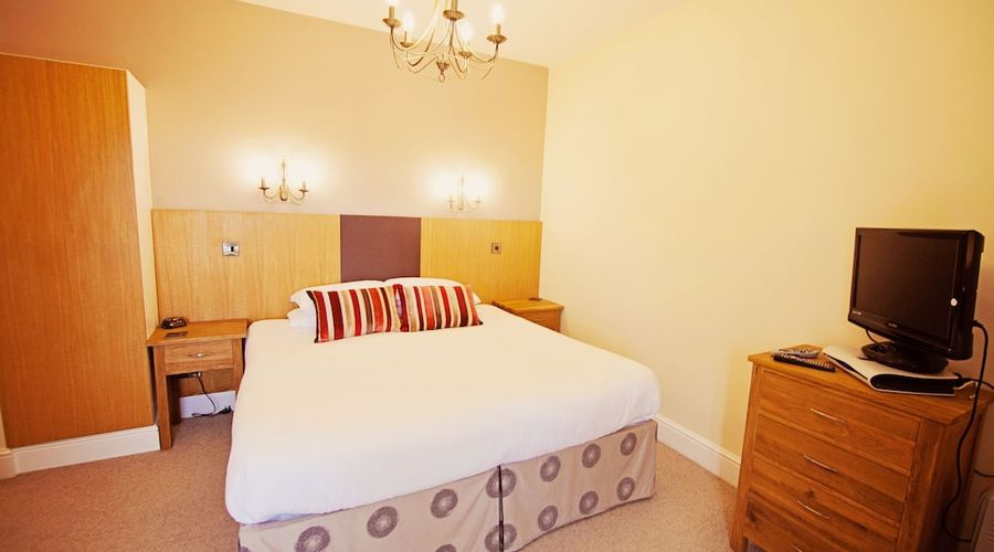 Broncoed Uchaf Country Guest House-9 of 53 photos