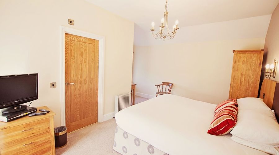 Broncoed Uchaf Country Guest House-8 of 53 photos