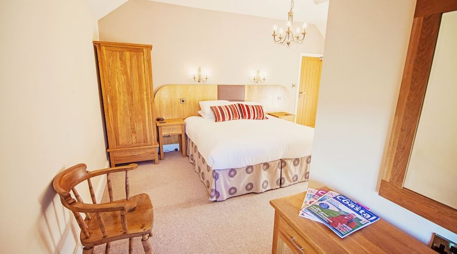 Broncoed Uchaf Country Guest House-2 of 53 photos