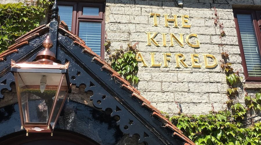 The King Alfred-21 of 21 photos