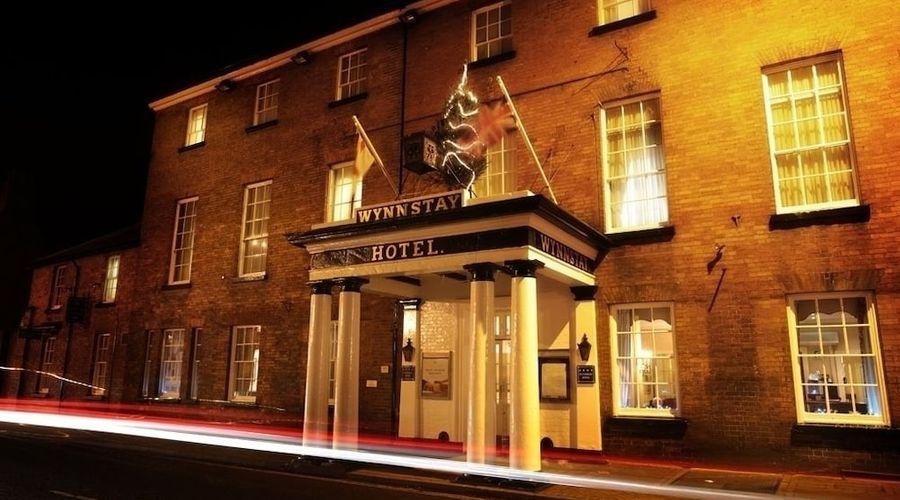 Wynnstay Hotel-16 of 18 photos