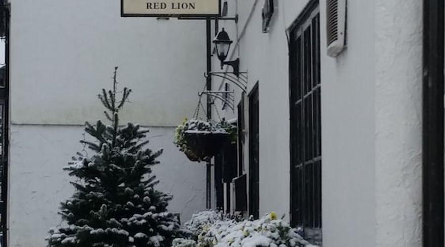 Red Lion Inn-32 of 34 photos