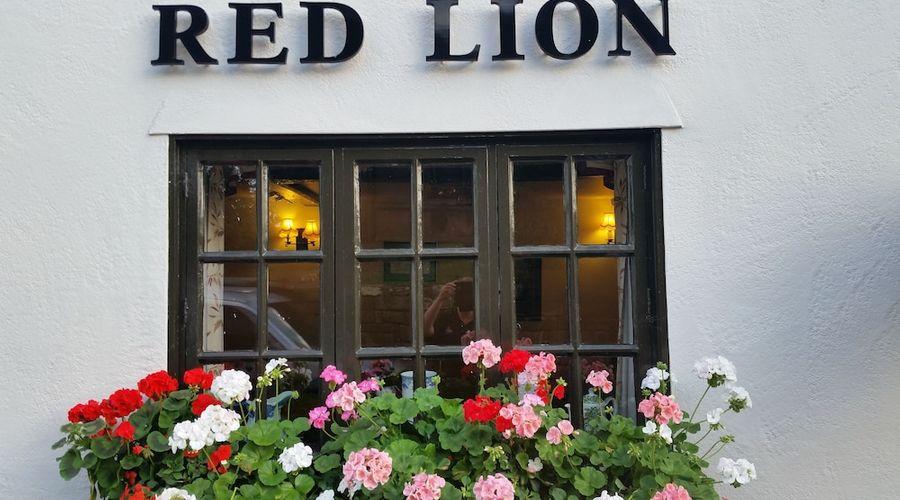 Red Lion Inn-27 of 34 photos