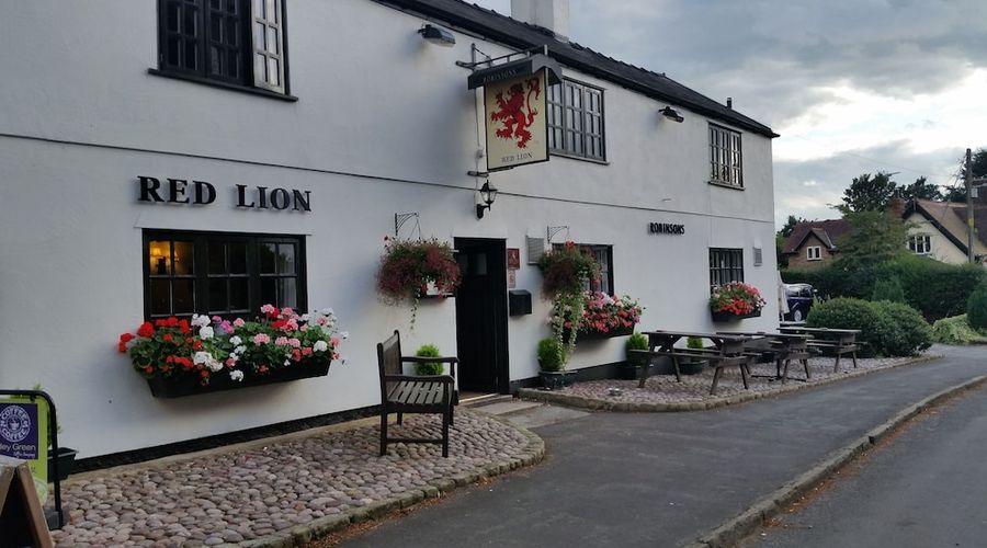 Red Lion Inn-1 of 34 photos