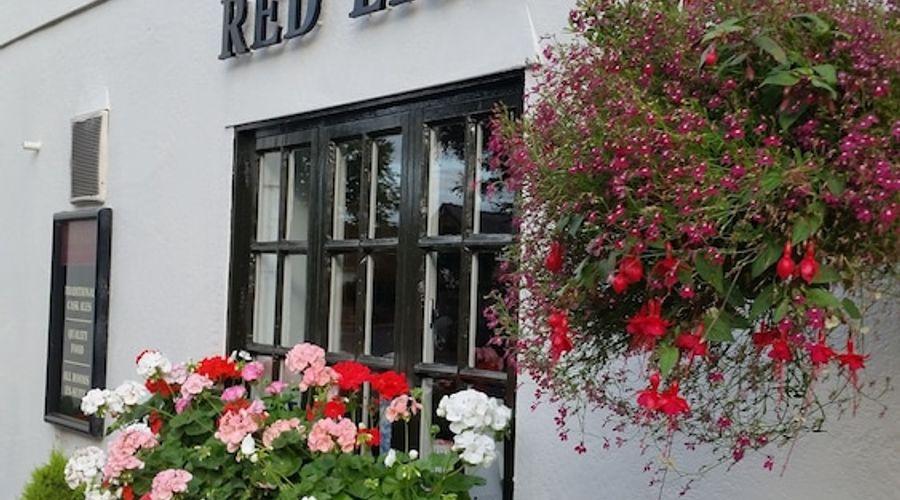Red Lion Inn-28 of 34 photos