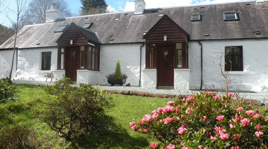Halftown Cottages-1 of 21 photos