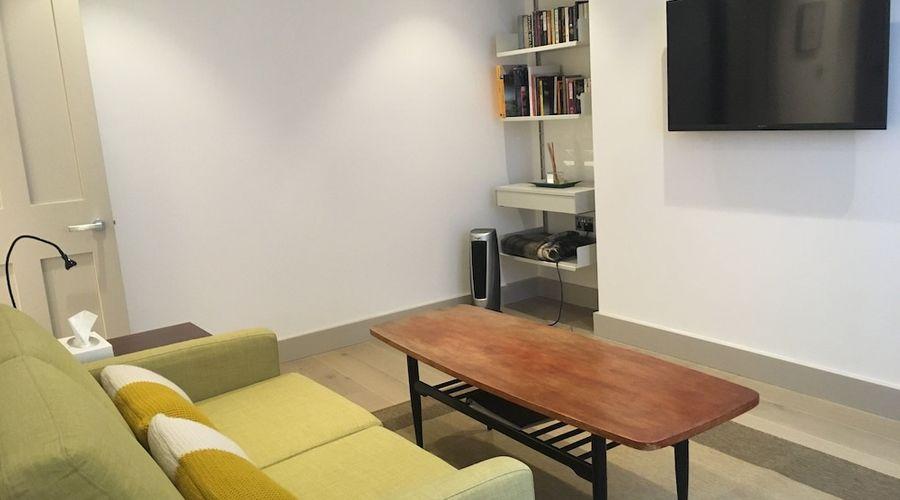 1 Bedroom Flat In Kensington-1 of 14 photos