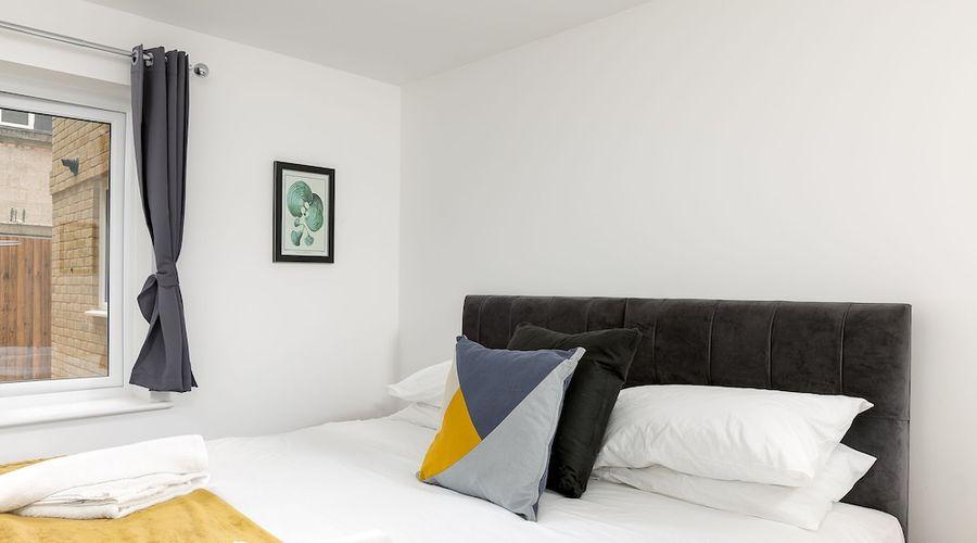 Hertford Serviced Apartments (Peymans)-3 of 28 photos