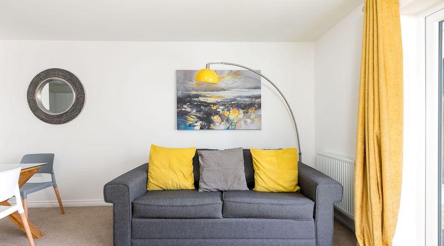 Hertford Serviced Apartments (Peymans)-20 of 28 photos