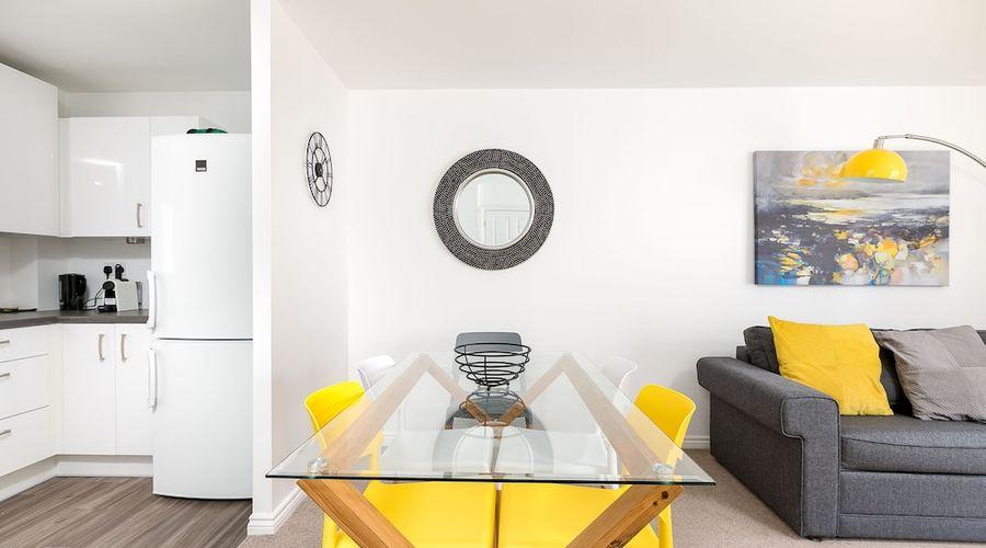 Hertford Serviced Apartments (Peymans)-21 of 28 photos