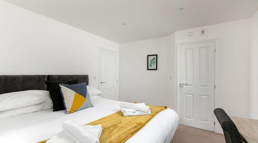 Hertford Serviced Apartments (Peymans)-5 of 28 photos
