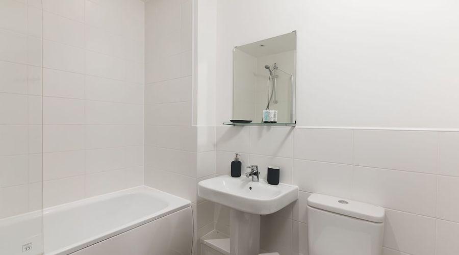 Hertford Serviced Apartments (Peymans)-26 of 28 photos